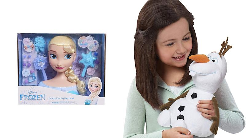 """What better way to celebrate the release of Disney's """"Frozen 2"""" than with an early start to your holiday shopping?"""