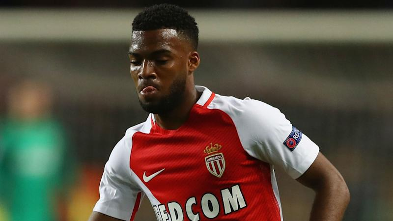 Monaco close gap on Ligue 1 leaders PSG with win at Bordeaux