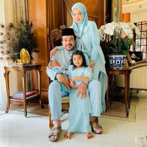 Siti and her family want to reach out to those in need