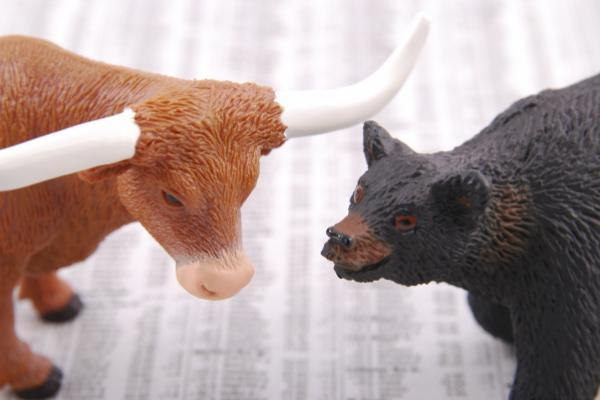 Bulls And Bears Of The Week: Apple, Cisco, Salesforce, Walmart And More