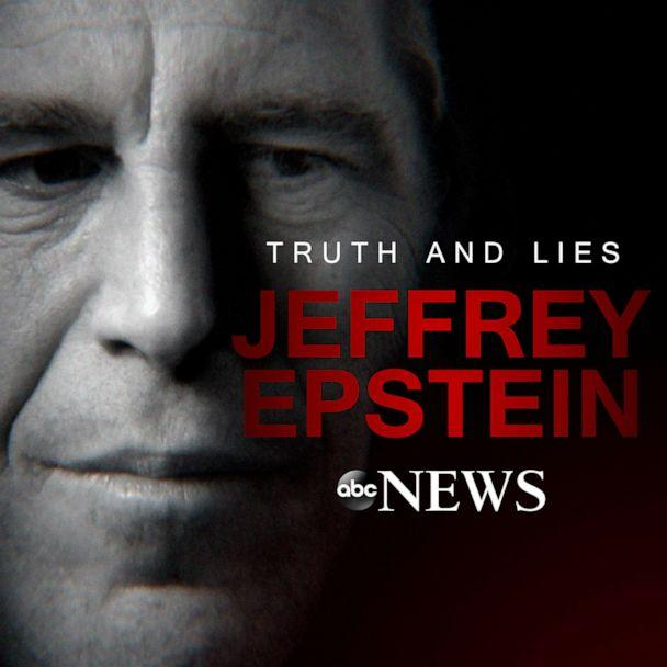 'Truth and Lies: Jeffrey Epstein' podcast has new episodes every Thursday. (ABC News)