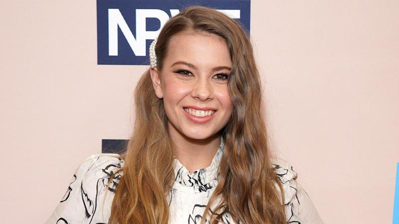 Bindi Irwin Remembers Late Dad Steve With Sweet Montage Video: 'Love Lasts Forever'