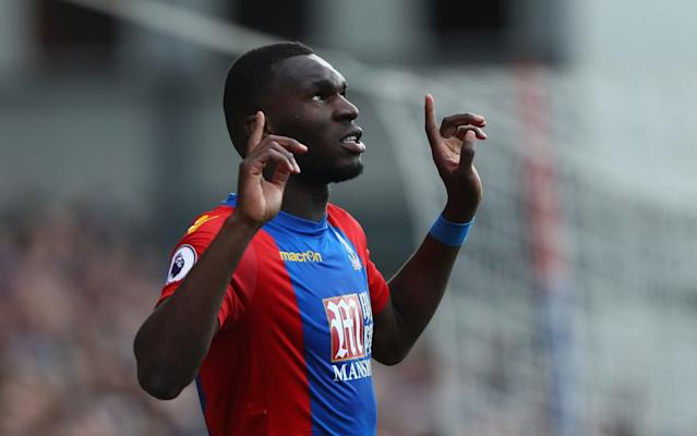 Christian Benteke will go up against his former club on Sunday - Getty Images Europe