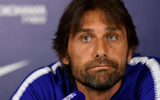 "Antonio Conte has insisted Chelsea are in far better shape than when he took over from Jose Mourinho – even if the club miss out on qualifying for the Champions League. Chelsea had finished 10th during Mourinho's final season, when he was sacked in December 2015, before Conte was appointed head coach the next summer. Having guided Chelsea to the Premier League title during his first season, Conte now requires a major helping hand for his team to snatch a top-four place ahead of Liverpool. Chelsea have to win at Newcastle United and hope Brighton beat Liverpool at Anfield. But with an FA Cup final still to look forward to against Mourinho's Manchester United, Conte insists his second – and in all likelihood final – season at Chelsea has not been a write off. Conte, who last summer stated he did not want a ""Mourinho season"", said: ""Don't forget two years ago, Chelsea ended the season 10th and not in the FA Cup final, not in the semi-finals of the Carabao Cup and they were eliminated in the last 16 against PSG in the Champions League. It can happen. Telegraph Sport's Premier League goals of the season ""You must know that there is this possibility, because you play in a strong league. For this reason, you have to know this and prepare in the right way. There are six top teams at the start of the season ready to fight for a place in the Champions League. It can happen. In the past, it happened the same."" Asked if Chelsea were now in a better place than when he arrived, Conte added: ""For sure, we worked two years and worked very hard to try to build something, to create a base. ""I think you remember. Last season, after a 10th place, we won the Premier League. It was difficult. We worked very hard, but we won. After a 10th-place finish. Now, probably, you can finish fifth and start with a bit of an advantage compared to when you finish 10th. ""We are struggling to take a place in the Champions League. But, I repeat, you play in a league that is very tough; where there are six top teams who fight to take the four Champions League places. It can happen. Last season, if I remember, United finished sixth and Arsenal fifth. It means you must pay great attention for the present and the future. It won't be easy. It's not automatic that you finish every season in the top four."" Conte is expected to leave Chelsea after the FA Cup, but, as has been the case for weeks, the Italian refused to speak about his future. He did, however, hint that he was not part of the club's long-term planning by admitting he did not know Chelsea's summer schedule and revealed he would head straight to Italy for Andrea Pirlo's testimonial after the Cup final. ""For sure, probably, I will go to Milan for the game for Pirlo on the 21st [of May],"" said Conte. ""Then we don't know, at the end of the season, if we have friendly games. I don't know anything about our end of season. For sure, in the next week, the situation will be more clear for the end of the season. ""Now, I think we must be focused to finish the season. Then it will be the right moment for the person to understand the situation and take the best solution, find the solution in the best possible way."" The players and managers signing off this weekend... and those who could be Chelsea have been linked with a string of managers, including Napoli's Maurizio Sarri, Luis Enrique and Max Allegri, but Conte does not hold a grudge against anybody eying up his job. ""This is normal,"" he said. ""This is our job. Our life. As you know very well, our job is very difficult for this reason because you stay, not every day – actually, this season every day – you stay in balance. ""It's normal to have a lot of speculation around you. But this is normal. This is my job. We have to live with this pressure, with this type of situation. I have great respect for everyone."""