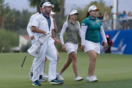 ANA Inspiration: Four Amateurs Make the Cut