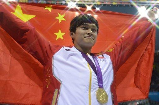 China proved they've arrived as a genuine Olympic super-power