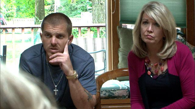 Mom-Son Intervention Team Inspired by His Addiction