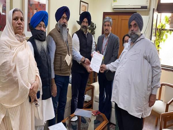 In a letter to Jaishankar, the DSGMC said the Gurdwara Sahib cannot be given to any government body as it is a religious matter and sentiments are closely attached.