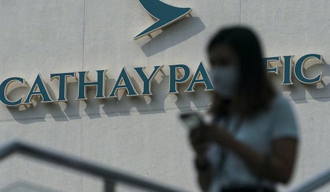 Cathay Pacific had sought volunteers from its staff. Photo: Felix Wong