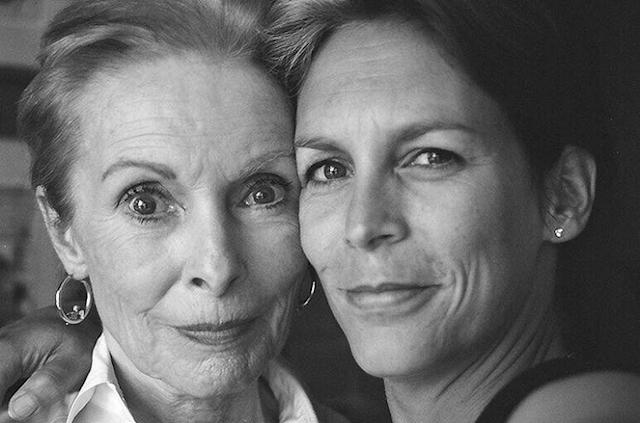 "<p>The <em>Scream Queens</em> star took a moment to remember her late mother, actress Janet Leigh. ""Without her I would never have been able to be one,"" <a href=""https://twitter.com/jamieleecurtis/status/863737824792592385/photo/1"" rel=""nofollow noopener"" target=""_blank"" data-ylk=""slk:she tweeted"" class=""link rapid-noclick-resp"">she tweeted</a>. ""Thank you mom. I miss you."" (Photo: <a href=""https://www.instagram.com/p/BUEq6zBDnWT/"" rel=""nofollow noopener"" target=""_blank"" data-ylk=""slk:Jamie Lee Curtis via Instagram)"" class=""link rapid-noclick-resp"">Jamie Lee Curtis via Instagram)</a> </p>"