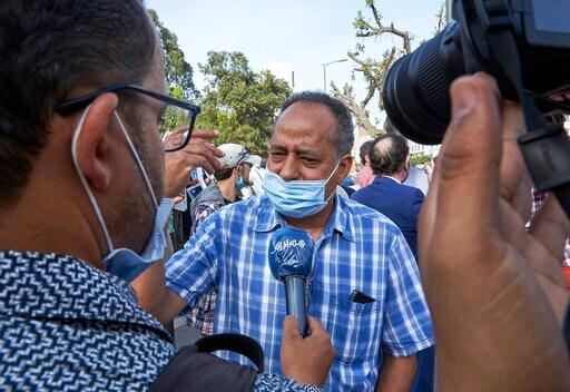 Jailed Morocco Journalist Probed By Court On Rape Charge