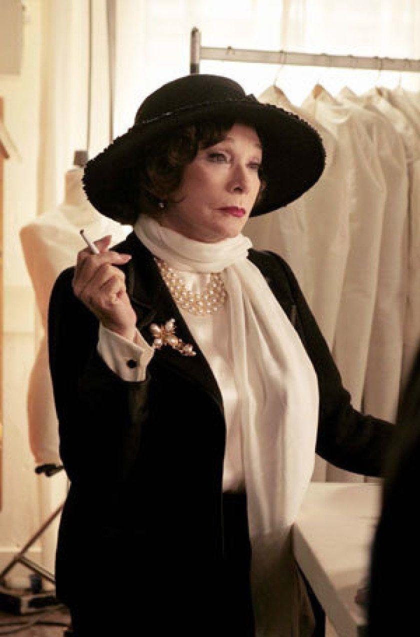 <p>The 2008 biopic <em>Coco Chanel</em> is, obviously, the story of wildly successful French fashion designer Coco Chanel, played by Shirley MacLaine. It goes through the story of her life, beginning in an orphanage and ending as one of the most influential fashion icons of all time. </p>
