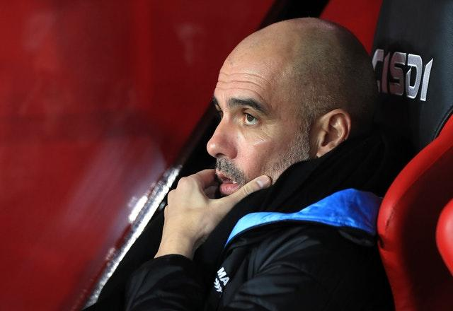 Pep Guardiola has reportedly stressed his commitment to Manchester City