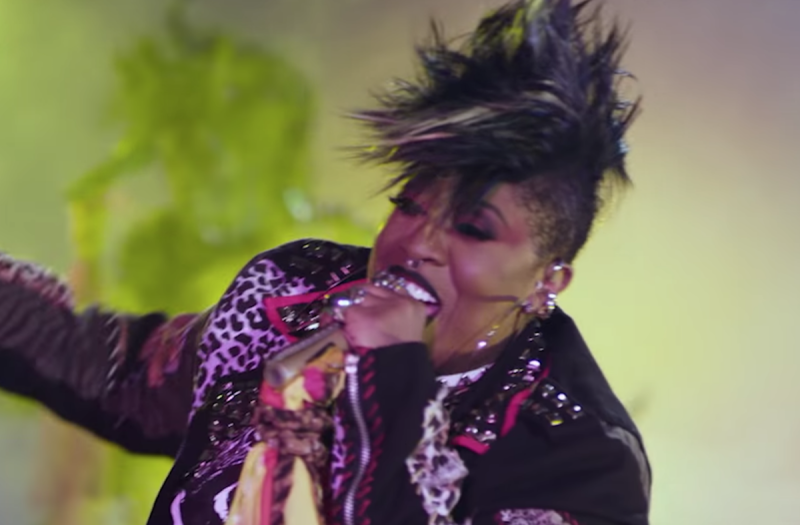 "Missy Elliott performs through the decades in new ""Why I Still Love You"" video: Watch"