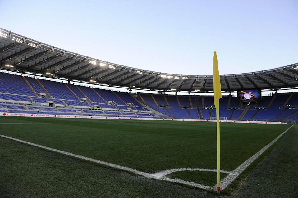 <p>The Stadio Olimpico will host four matches</p> (Getty Images)