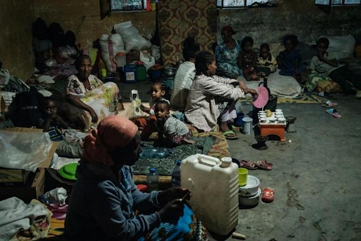 The suspensions represent the latest blow to the troubled humanitarian response in Tigray, where the UN says hundreds of thousands are suffering from famine
