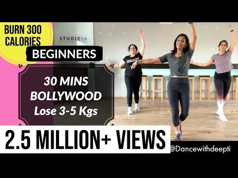 "<p>Prefer to get your workout fix through dancing up a storm? We love to see it. This super-fun, high-energy dance workout gets your cardio done for the day and some feel-good endorphins flowing too. </p><p><strong>Equipment: </strong>None</p><p><a href=""https://www.youtube.com/watch?v=-UqOkg4NBd4&ab_channel=DanceWithDeepti"" rel=""nofollow noopener"" target=""_blank"" data-ylk=""slk:See the original post on Youtube"" class=""link rapid-noclick-resp"">See the original post on Youtube</a></p>"