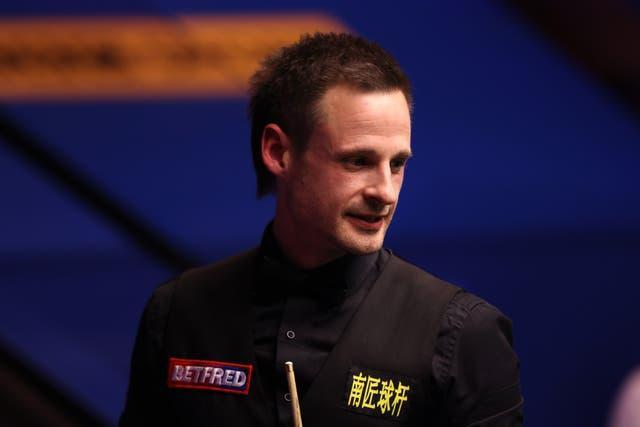 Betfred World Snooker Championships 2021 – Day One – The Crucible