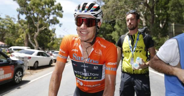 Cyclisme - Transferts - Transferts : Daryl Impey rejoint Chris Froome chez Israel Start-Up Nation