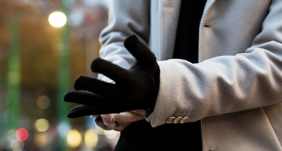 In need of a new pair of gloves? We've found a pair worthy of adding to your basket. (Getty Images)