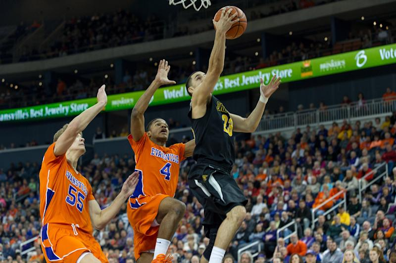 No. 4 Shockers trump Aces with 84-68 victory