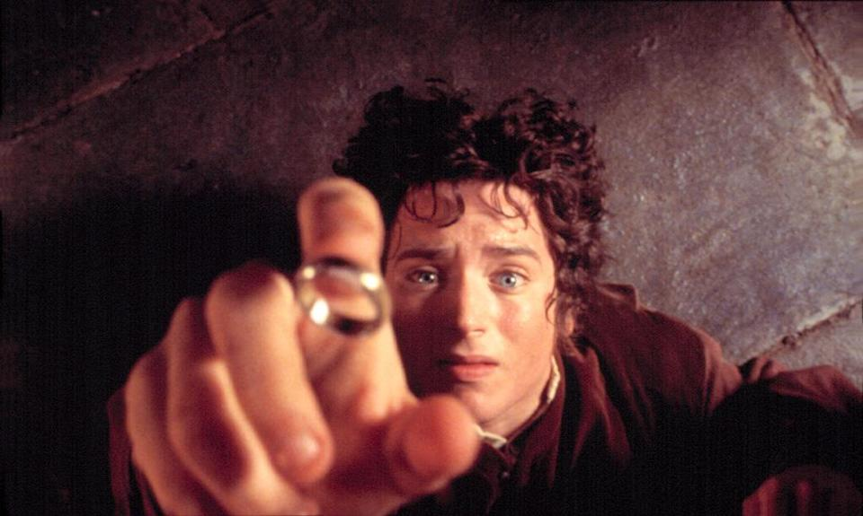 """<a href=""""http://movies.yahoo.com/movie/the-lord-of-the-rings-the-fellowship-of-the-ring/"""" data-ylk=""""slk:THE LORD OF THE RINGS"""" class=""""link rapid-noclick-resp"""">THE LORD OF THE RINGS</a> (2001) <br>Directed by: <span>Peter Jackson</span> <br>Starring: <span>Elijah Wood</span>, <span>Ian McKellen</span>, <span>Liv Tyler</span> and <span>Viggo Mortensen</span>"""