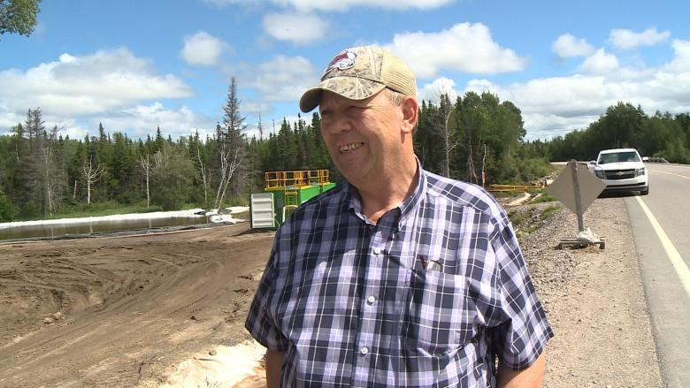 'All-around good man': John Hickey, Happy Valley-Goose Bay mayor, dies from gunshot injury