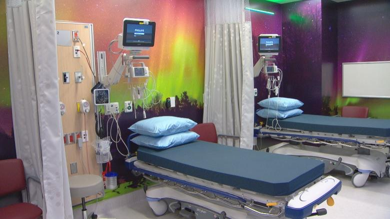 New children's health centre opens in Vancouver