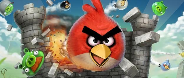 Angry Birds stores coming to China, CEO inspired by copyists