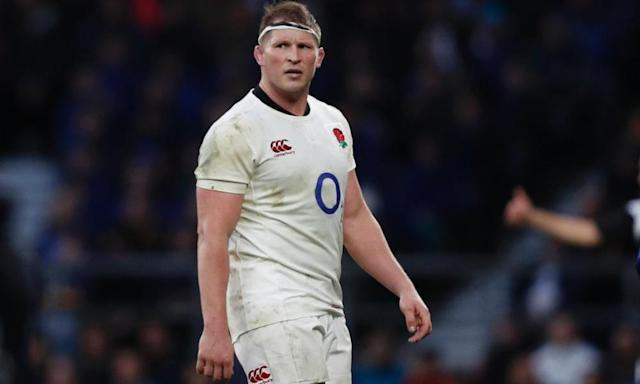 """<span class=""""element-image__caption"""">England's captain Dylan Hartley could miss out on Lions selection along with half the side who faced Ireland.</span> <span class=""""element-image__credit"""">Photograph: Adrian Dennis/AFP/Getty Images</span>"""
