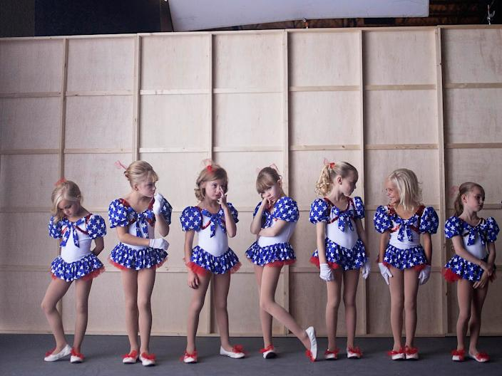 """""""Casting JonBenet"""" explores the unsolved murder of a 6-year-old beauty queen."""