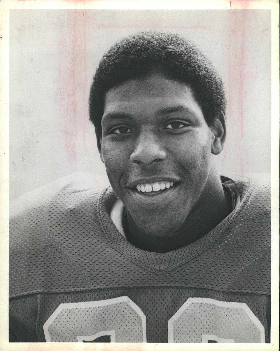 Leonard Thompson appeared in 175 games with the Detroit Lions, good for 10th in team history. He died in August 2021 at age 69.