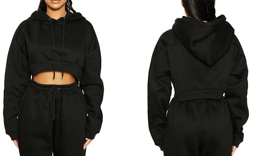 Naked Wardrobe's All Good In The Hoodie - Nordstrom, $34 (originally $56)