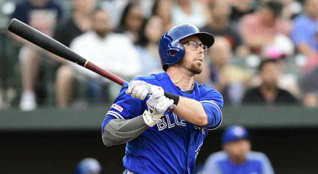 Sogard could find a new home by the end of the month. (Tommy Gilligan-USA TODAY Sports)
