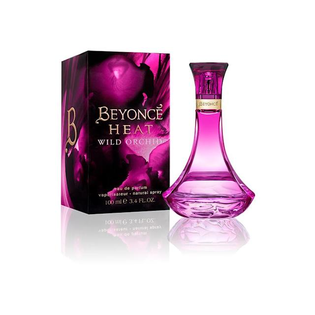 <p>Beyoncé has a total of nine perfumes, which all have their own unique swag. Maybe her tenth is coming soon? (Photo: beyonceparfums.com) </p>