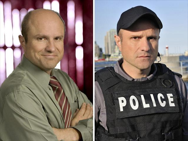 "<strong>Enrico Colantoni<br>Played:</strong> Coolest dad in the world, Keith Mars<br><strong>Availability:</strong> Very likely<br><br>After ""Veronica Mars"" ended, Colantoni starred in five seasons of the Canadian cop drama <a href=""http://tv.yahoo.com/shows/flashpoint-2/"" data-ylk=""slk:""Flashpoint,"""" class=""link rapid-noclick-resp"">""Flashpoint,"" </a>which aired its season finale in December. This year, he also made some recurring guest appearances on CBS's ""Person of Interest,"" and he's set to star in a TNT pilot this spring opposite Geena Davis."