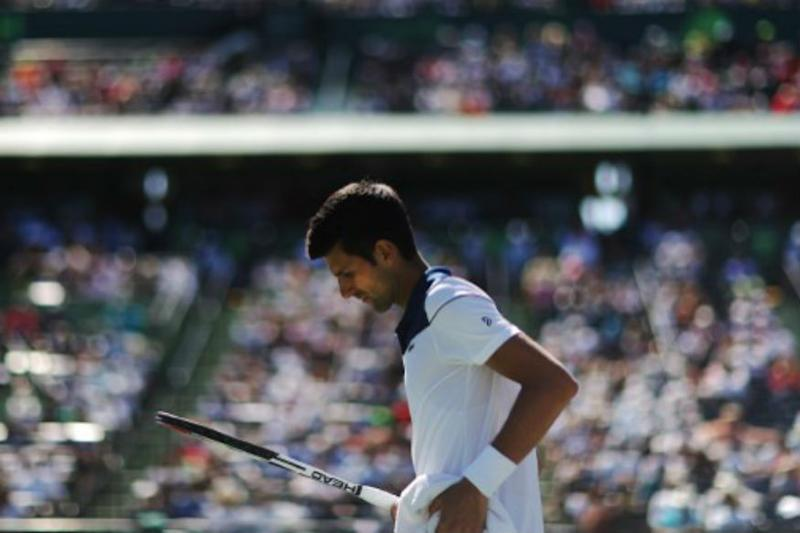 India Won't Face Former World Number One Novak Djokovic in Davis Cup Playoff in Serbia