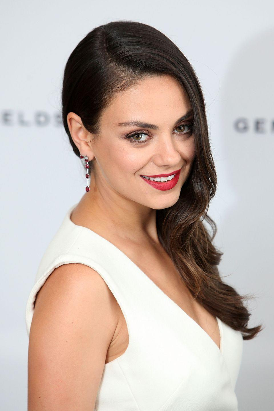 <p>This 2007 comedy didn't make waves anywhere and will likely be no more than a footnote in Kunis's career.</p>