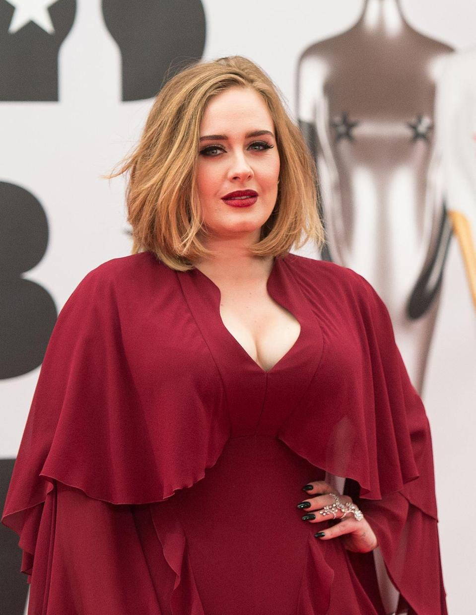 """<p>A powerhouse like Adele couldn't be kept a secret for too long. Her first song, """"Hometown Glory"""" (from the album <em>19)</em> caught on overseas before the United States took notice, thanks to her follow-up hit, """"Chasing Pavements."""" Breakups haven't been the same since.</p><p><a class=""""link rapid-noclick-resp"""" href=""""https://www.amazon.com/Hometown-Glory-Explicit/dp/B07DKXG872/ref=sr_1_2?keywords=hometown+glory&qid=1579127651&sr=8-2&tag=syn-yahoo-20&ascsubtag=%5Bartid%7C10063.g.30535280%5Bsrc%7Cyahoo-us"""" rel=""""nofollow noopener"""" target=""""_blank"""" data-ylk=""""slk:BUY NOW"""">BUY NOW</a></p>"""