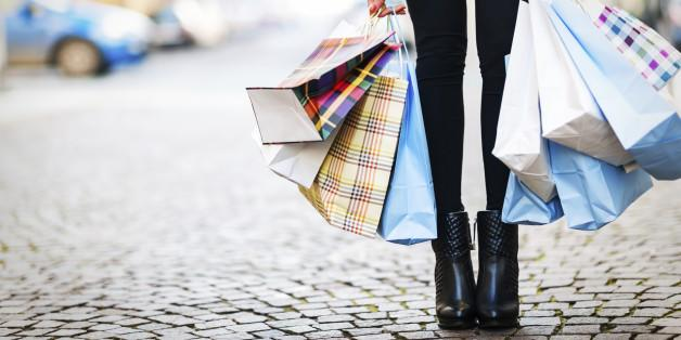 Can Ethical Shopping Make You Happier?