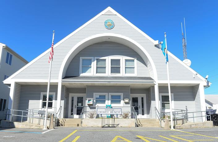 The Dewey Beach Town Council voted recently to increase the police department's liability insurance coverage from $1 million to $3 million.
