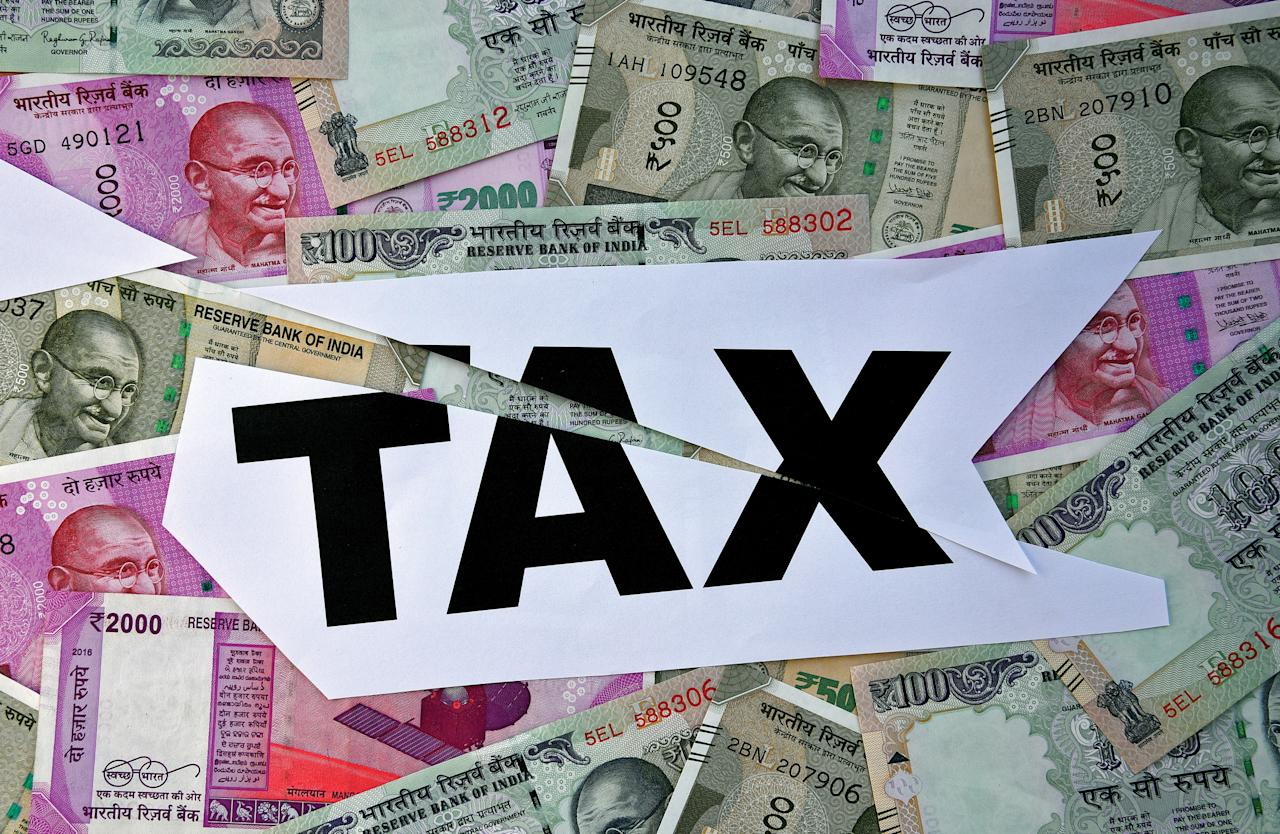 <p>No tax on interest from saving account deposits </p>