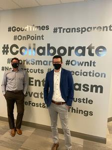 While the GrantMatch team continues to work remotely during the COVID-19 pandemic, 