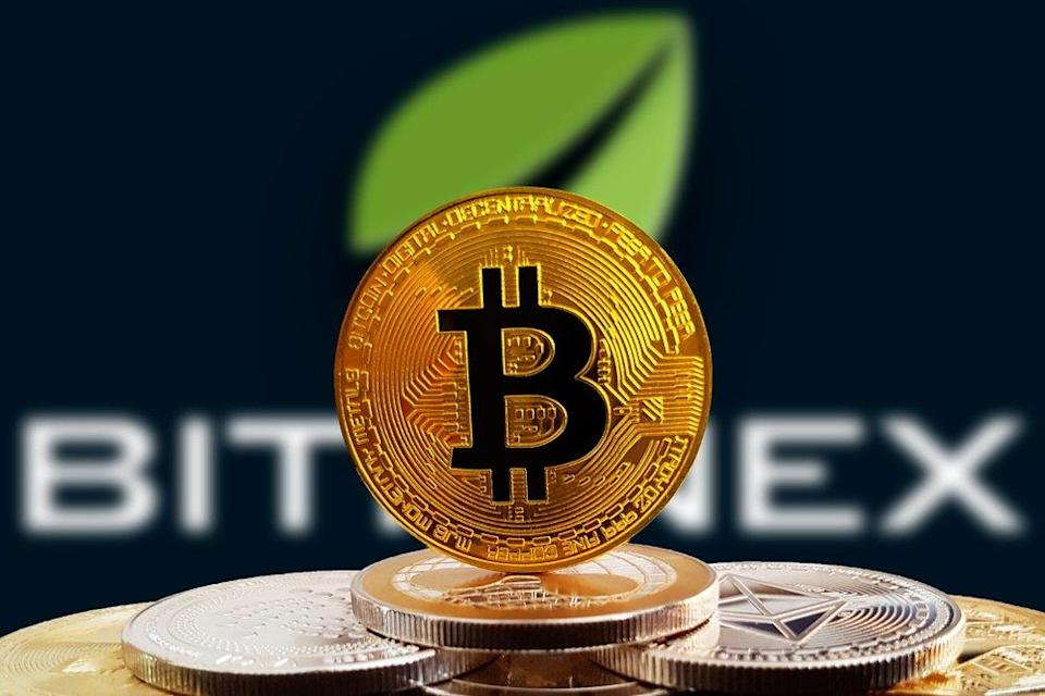 bitcoin exchange bitfinex tether