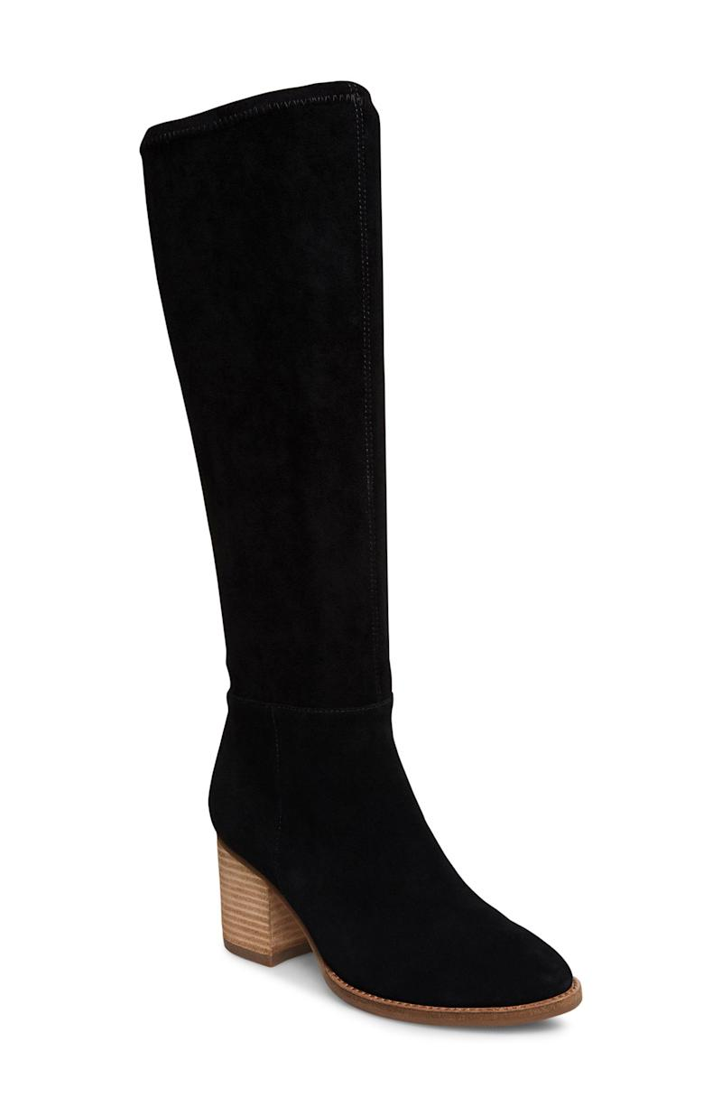 Blondo Nada Waterproof Knee High Boot