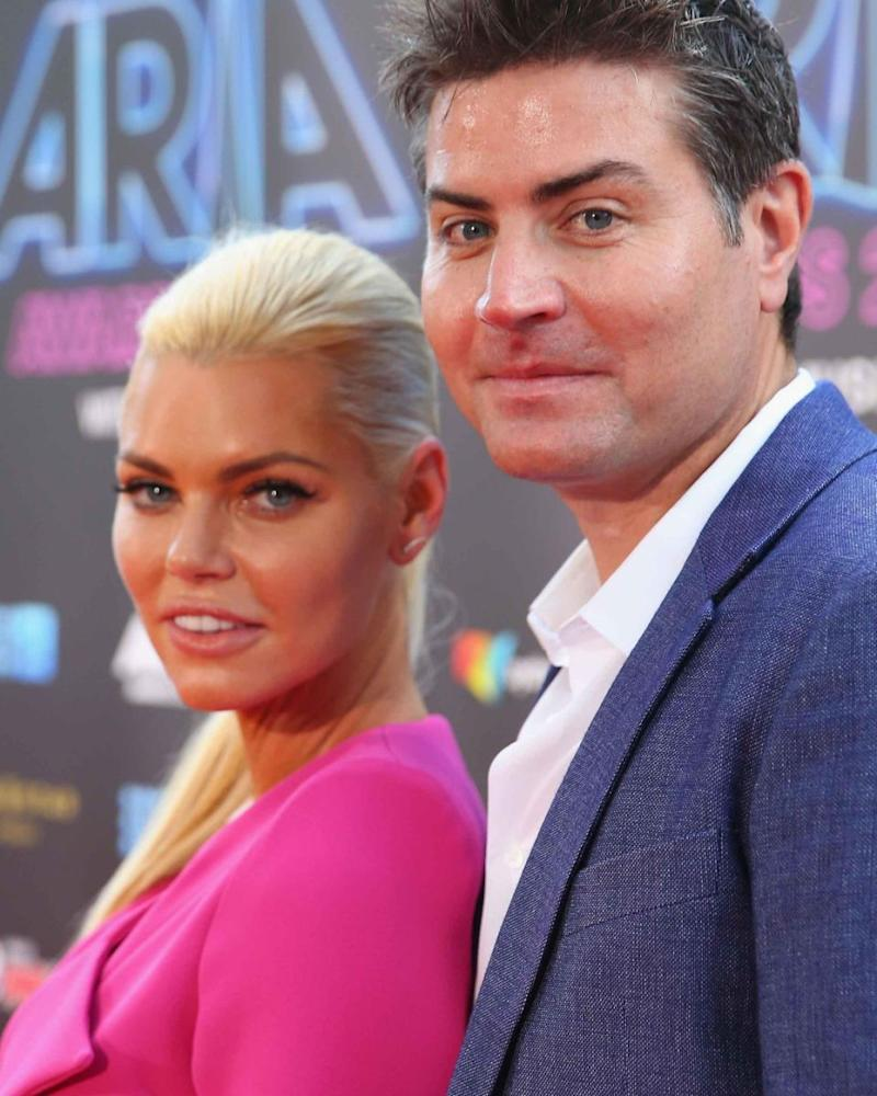 Sophie Monk has said she is