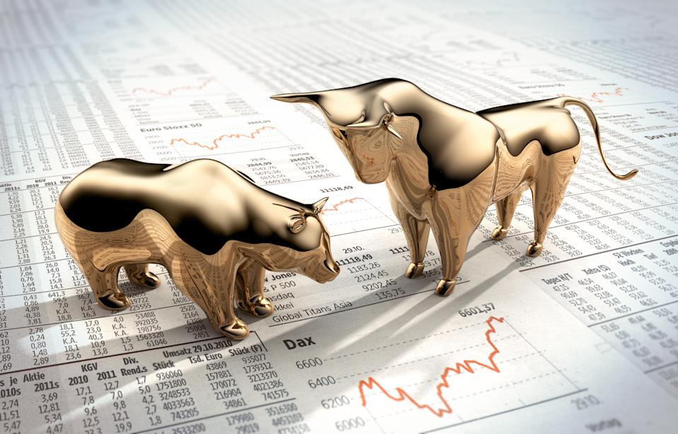 ASX set to open flat on Monday. Source: Getty
