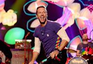 <p>Joe Satriani brought a lawsuit against the band and Capitol Records saying they ripped off his track 'If I Could Fly' for their Grammy award winning song 'Viva La Vida'. They settled out of court and one of the conditions was that Coldplay didn't have to admit to any wrongdoing. (Photo: Getty Images) </p>