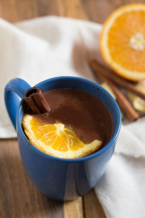 "<p>This vegan <a href=""http://www.drozthegoodlife.com/healthy-food-nutrition/healthy-recipe-ideas/recipes/a938/chocolate-clementines/"" rel=""nofollow noopener"" target=""_blank"" data-ylk=""slk:chocolate and citrus combo"" class=""link rapid-noclick-resp"">chocolate and citrus combo</a> will give your immune system a boost while allowing you to indulge in some sweet tooth cravings – guilt-free, of course!</p><p>Grab the recipe from <a href=""http://www.exsloth.com/vegan-chai-hot-chocolate/"" rel=""nofollow noopener"" target=""_blank"" data-ylk=""slk:Ex Sloth"" class=""link rapid-noclick-resp"">Ex Sloth</a>.</p>"