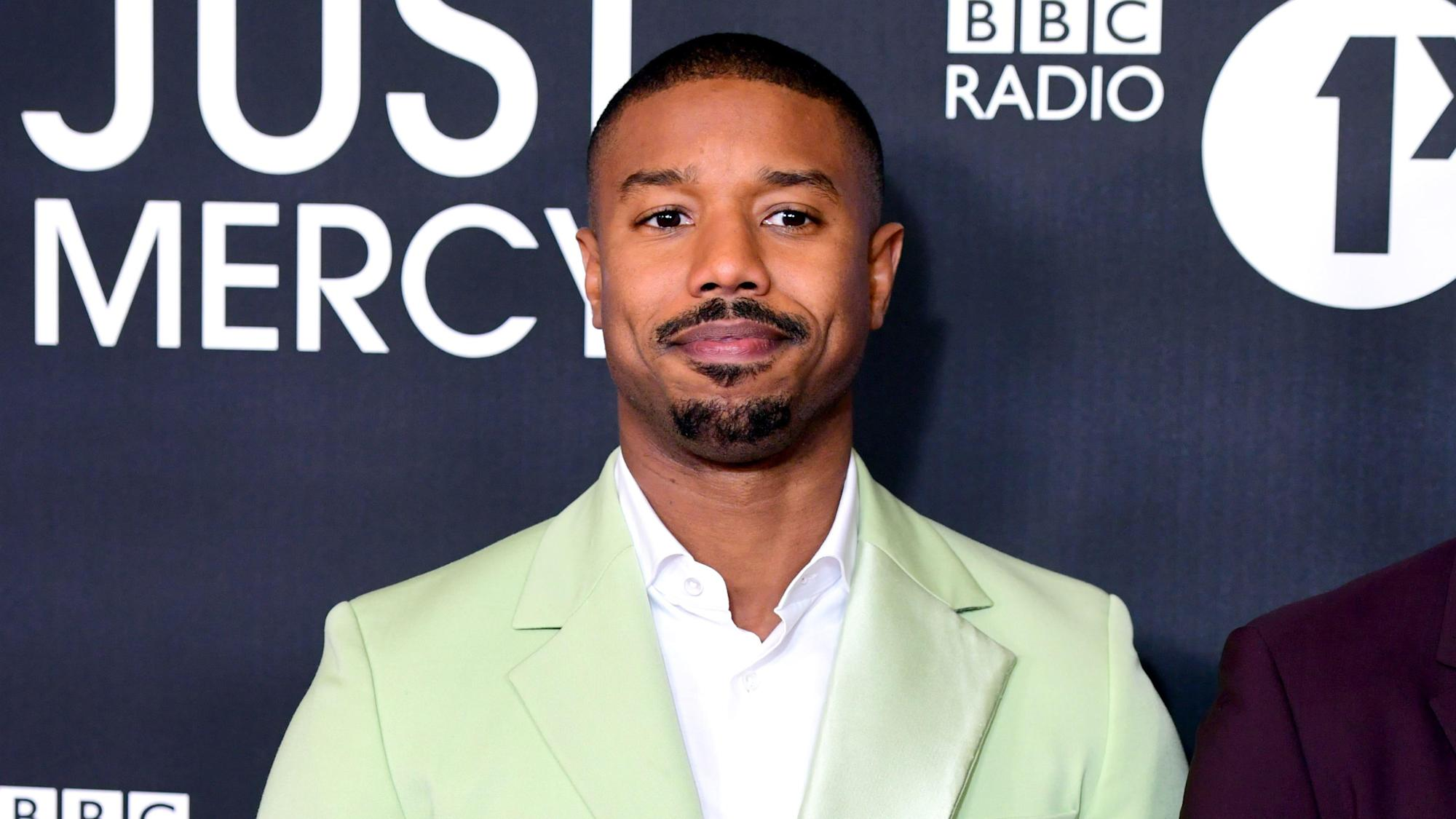 Michael B Jordan: I've become less concerned about criticism of my work